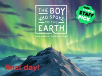 The Boy Who Spoke to the Earth - a Children's Book