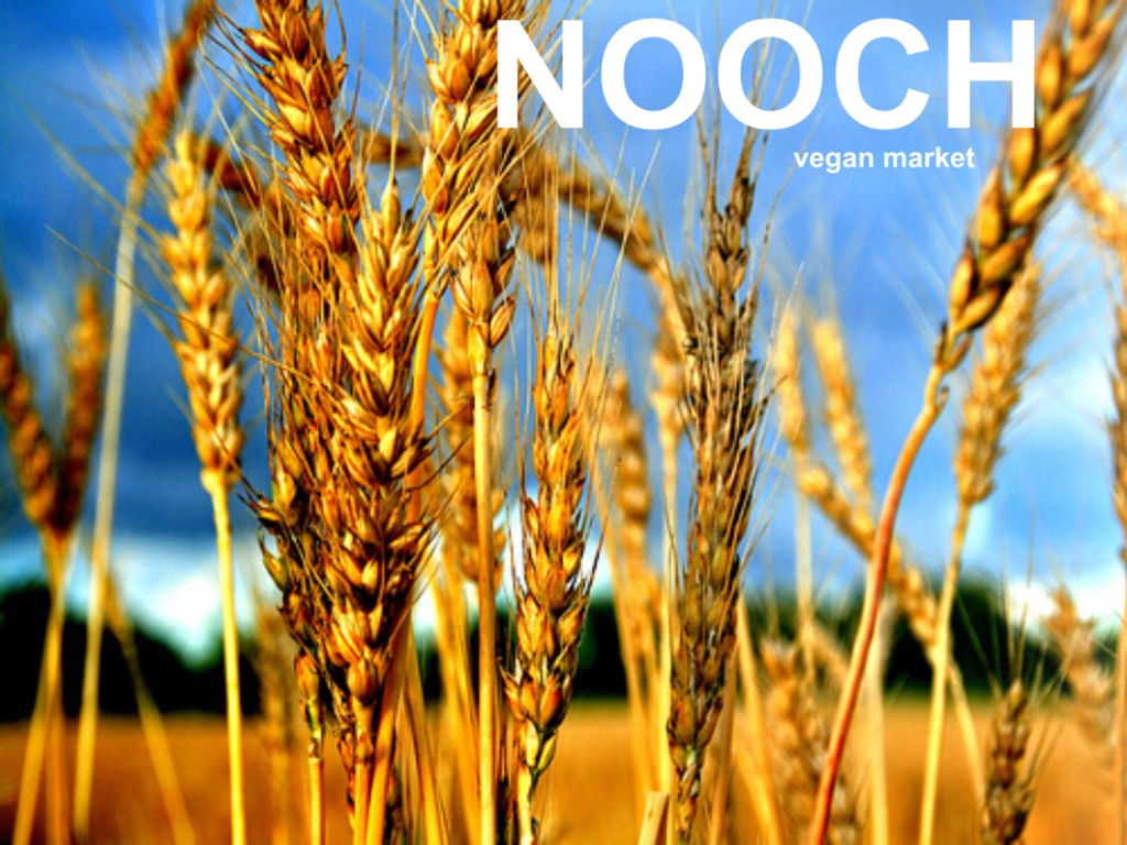 NOOCH | Vegan Market: From Table Top to Store Front.'s video poster
