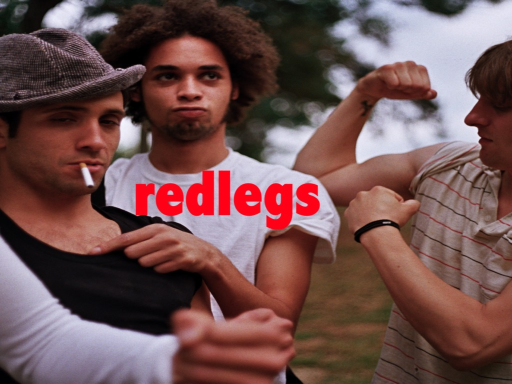 Redlegs's video poster