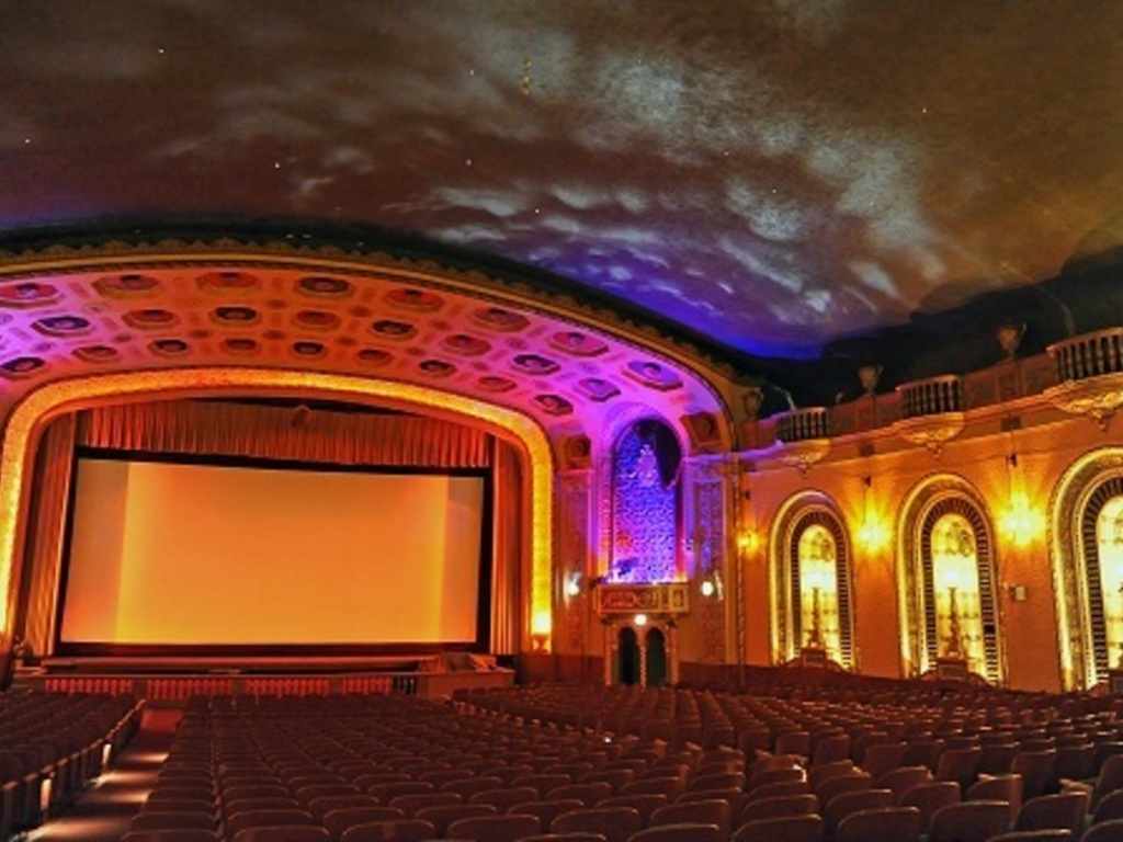 Save the Historic Patio Theater!'s video poster