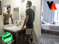 The Veteran Vision Project — A Photo Book