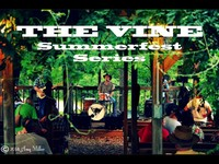 THE VINE Summerfest Series