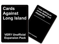 Cards Against Long Island