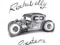 Rock-a-billy Roasters