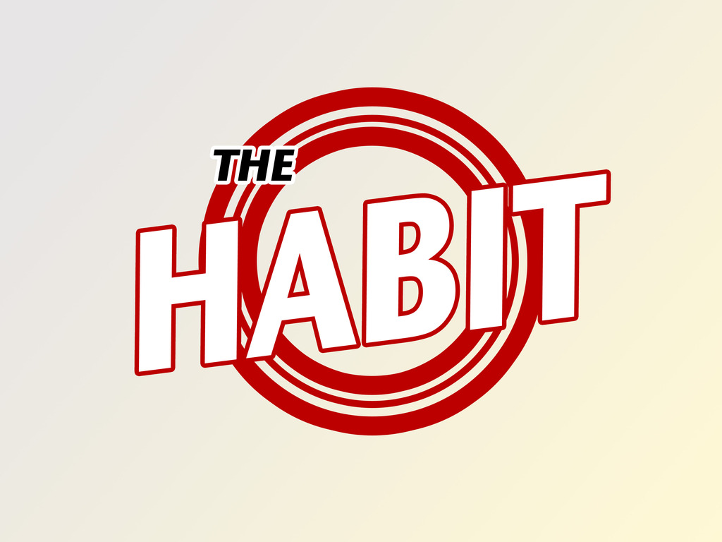 The Habit (Canceled)'s video poster