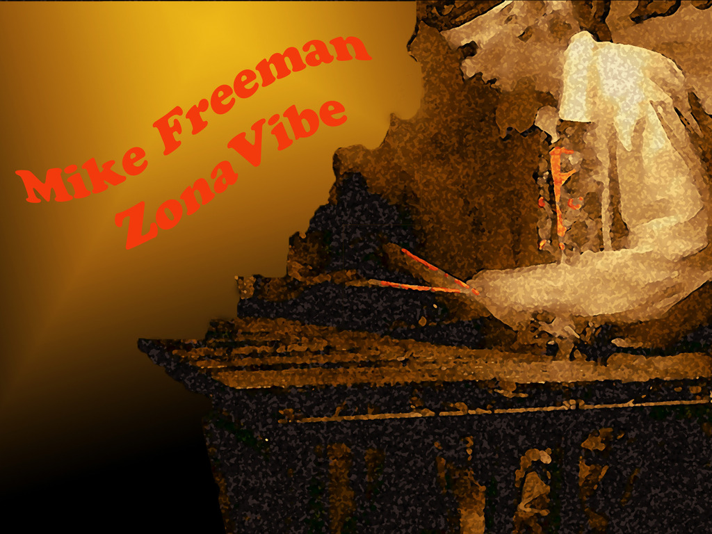 Mike Freeman ZonaVibe's video poster