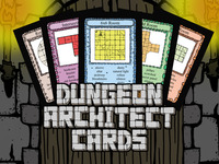 DAC: Dungeon Architect Cards