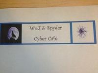 Wolf & Spyder Cyber Cafe