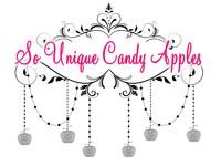 So Unique Candy Apples