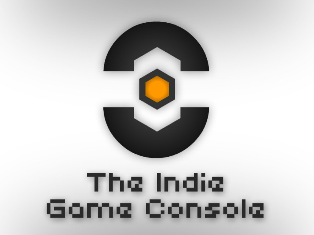 The Indie Console's video poster