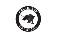 Pro-Black Dry Goods