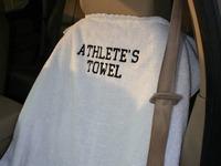 Athlete's Towel