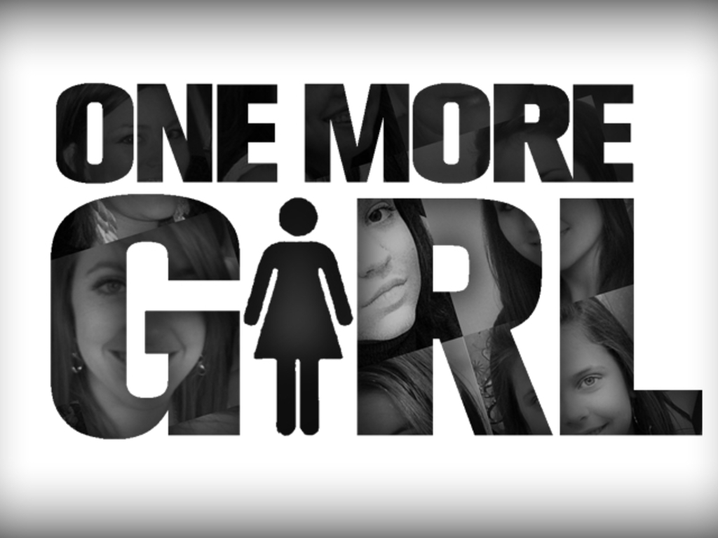 ONE MORE GIRL - Documentary's video poster