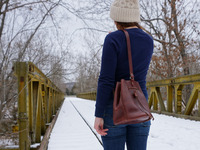 Dunole | Beautifully Handcrafted Leather Handbags & Wallets