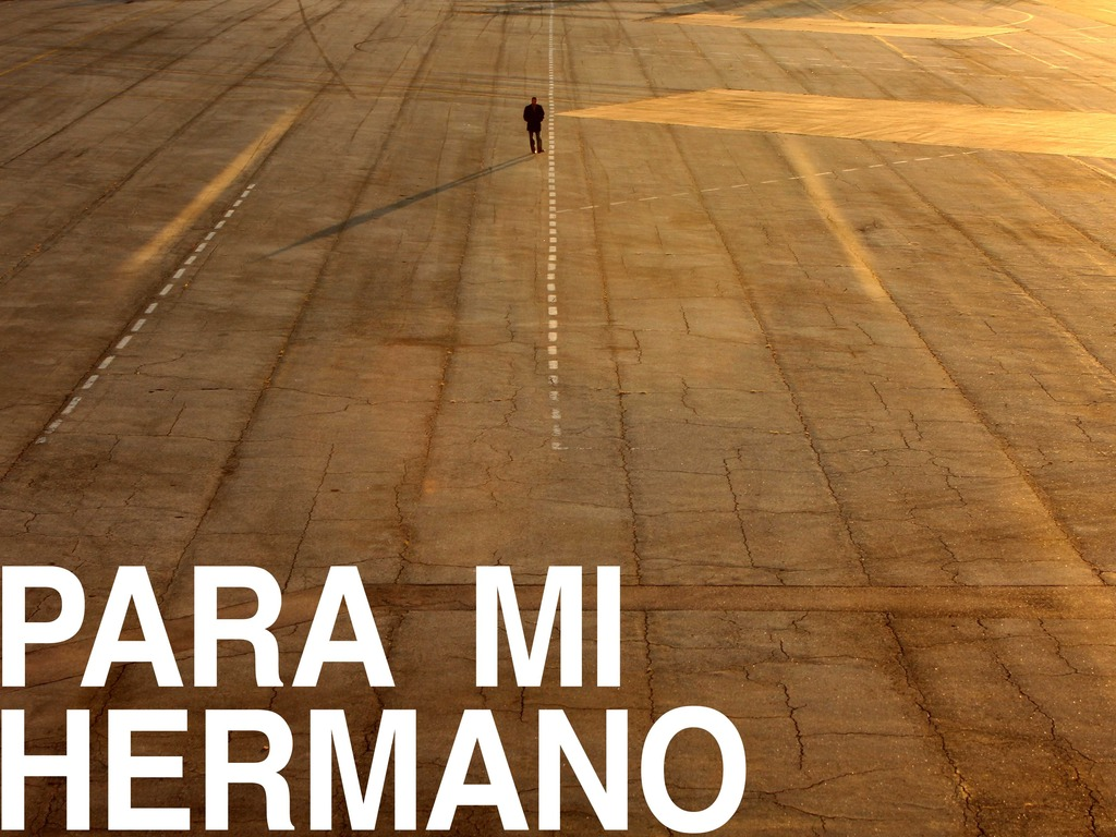 """Para Mi Hermano"" - a short film by Kevin Burke's video poster"