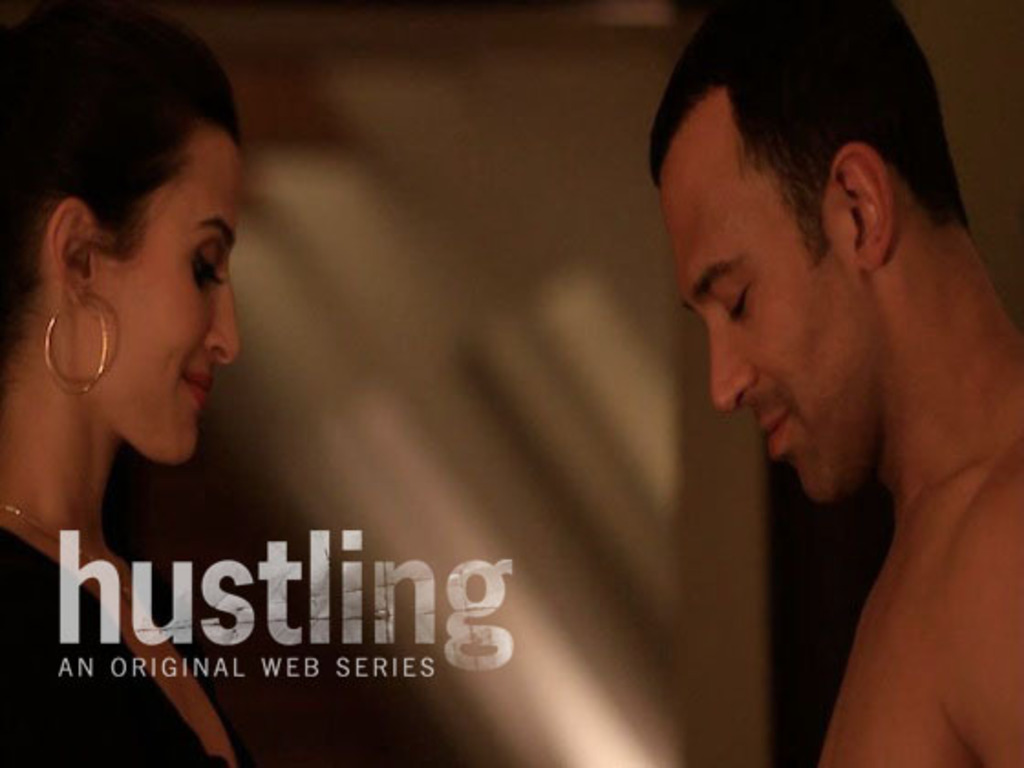 Hustling Series, Season Two's video poster