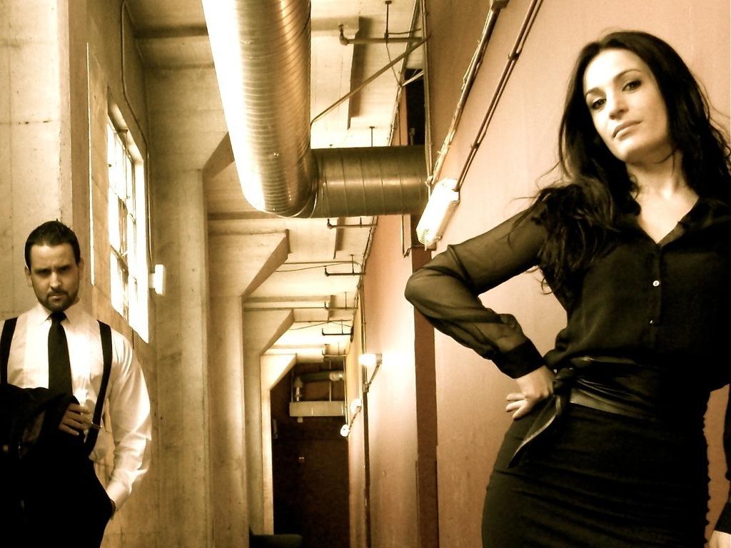 "FANNY ARA PRESENTS:""JUNCAL STREET"", A FLAMENCO PERFORMANCE's video poster"