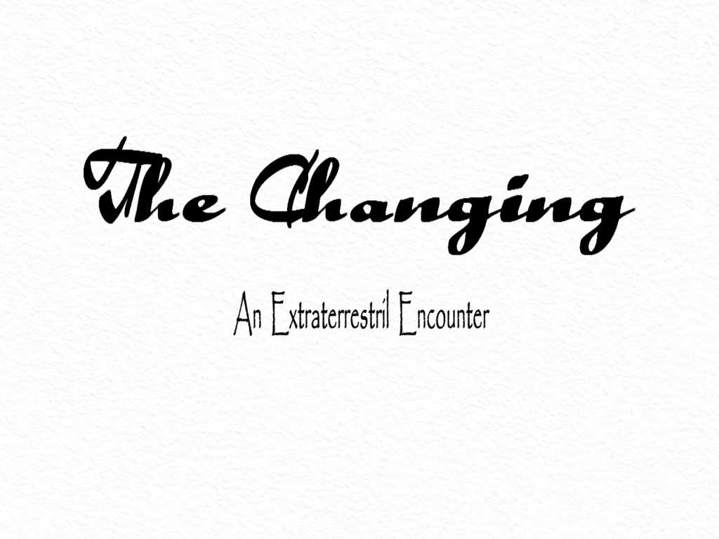 The Changing by Leanette Tarpley's video poster