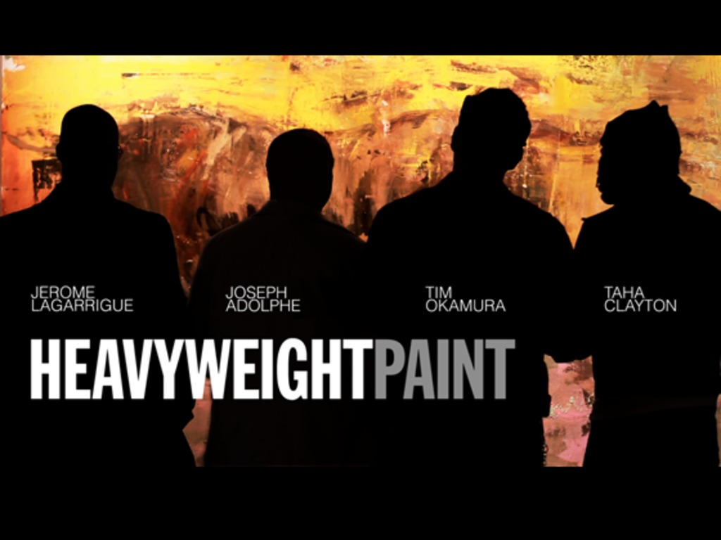 HEAVYWEIGHTPAINT's video poster