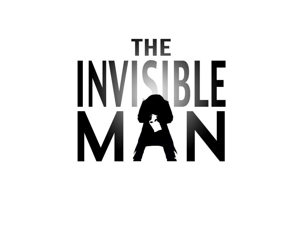 """""""The Invisible Man"""" Web Series's video poster"""