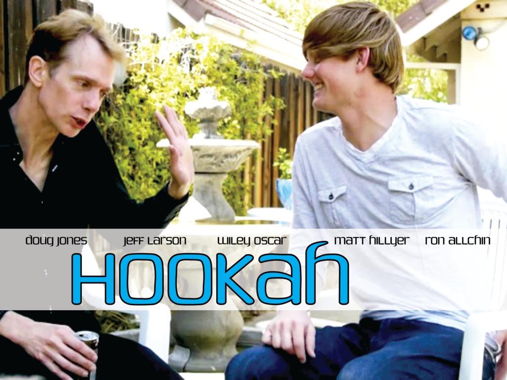 Hookah- HELP US REACH $8,000's video poster