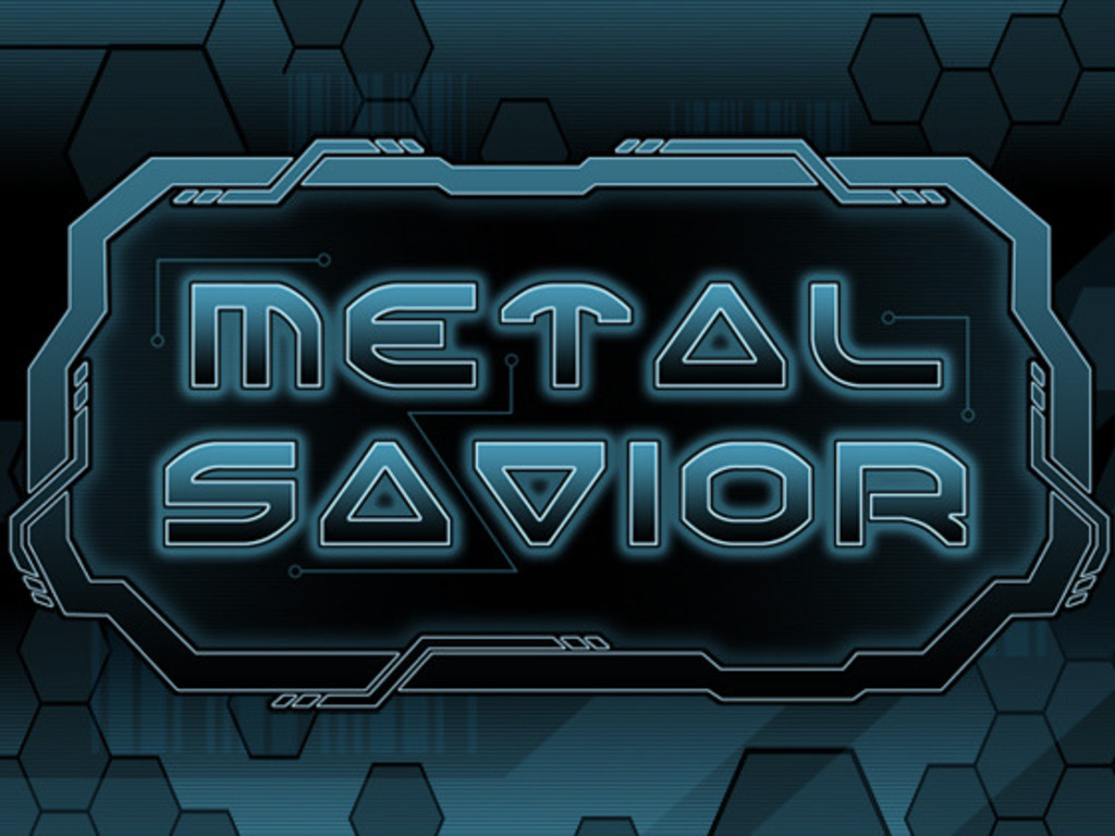 Metal Savior's video poster