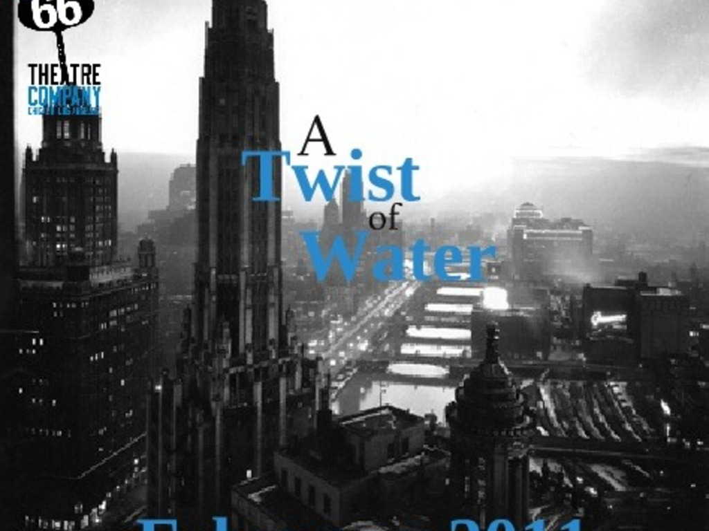 A TWIST OF WATER - A World Premiere from Route 66 Theatre 's video poster