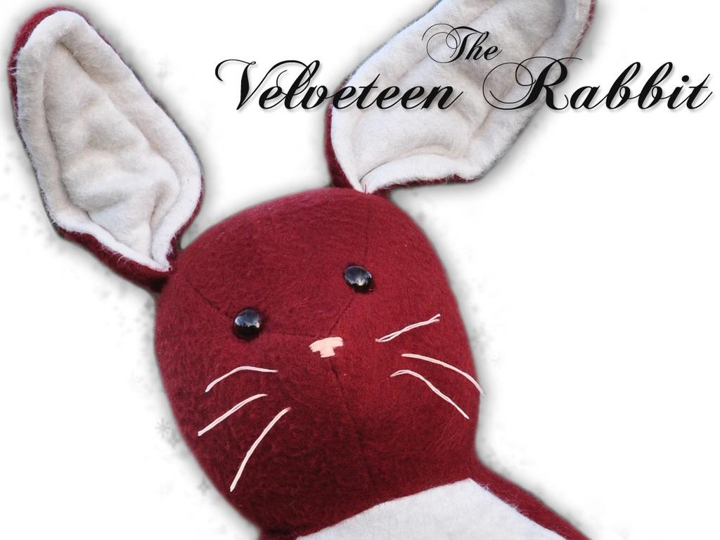 """The Velveteen Rabbit 20"""" Plush Toy's video poster"""
