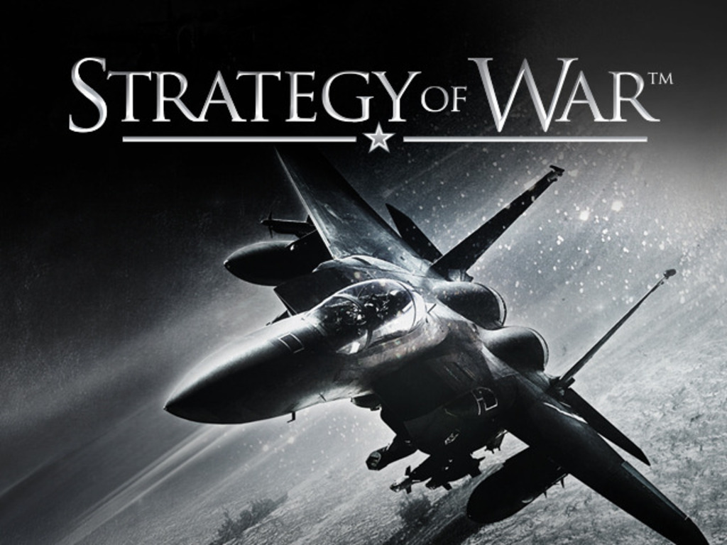 Strategy of War's video poster