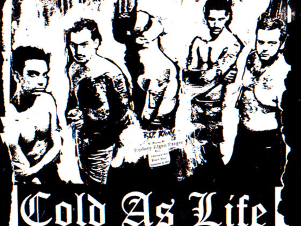 COLD AS LIFE - A Detroit Story's video poster