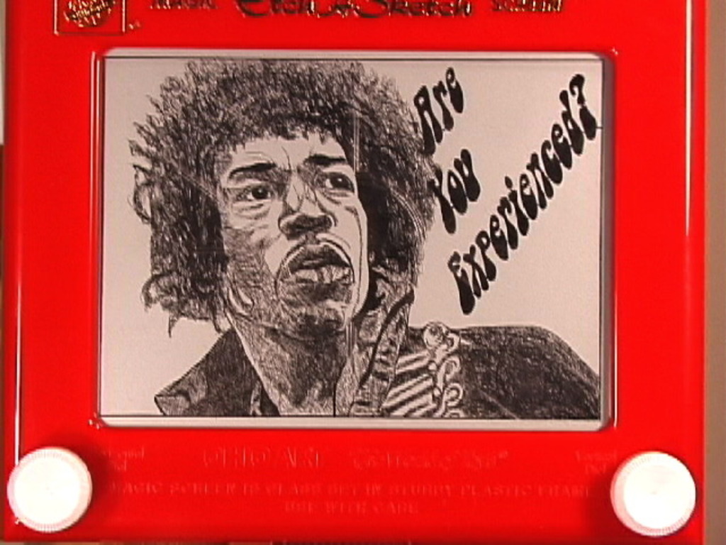 Etch-A-Sketch Portraits's video poster