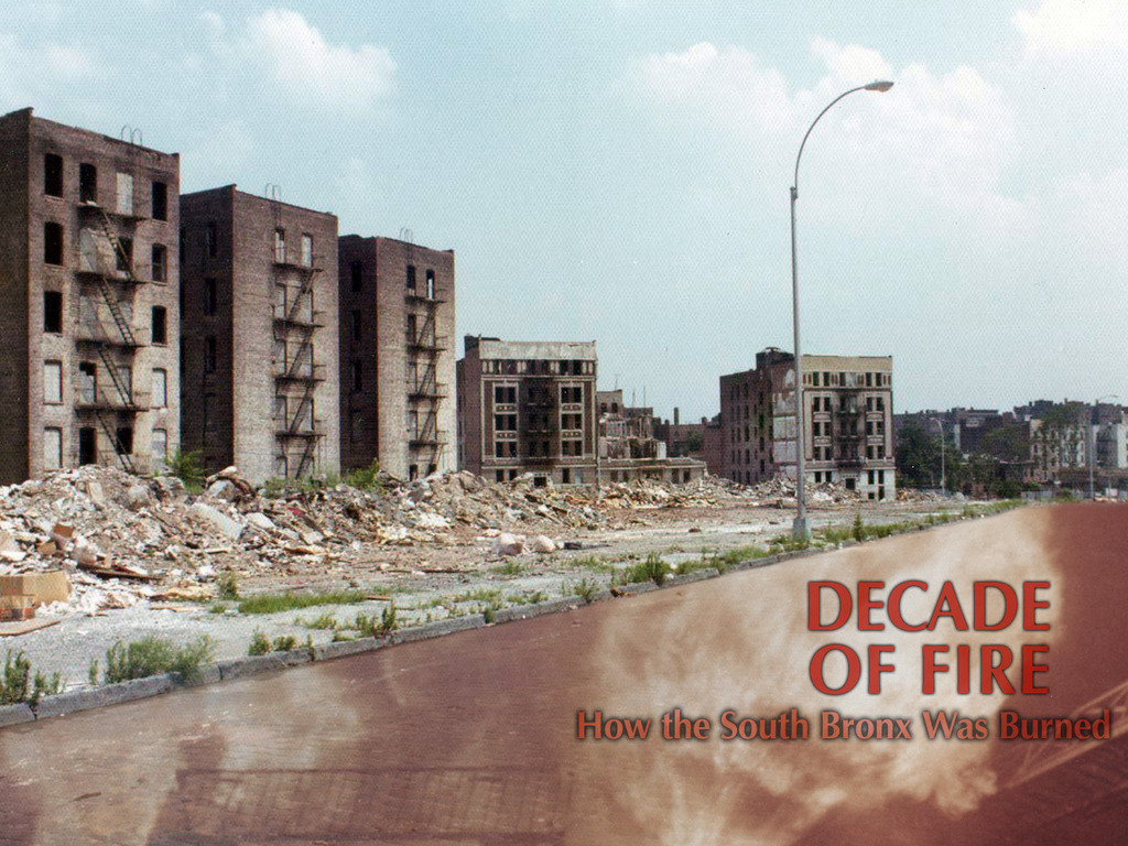 Decade of Fire: How the South Bronx Was Burned's video poster
