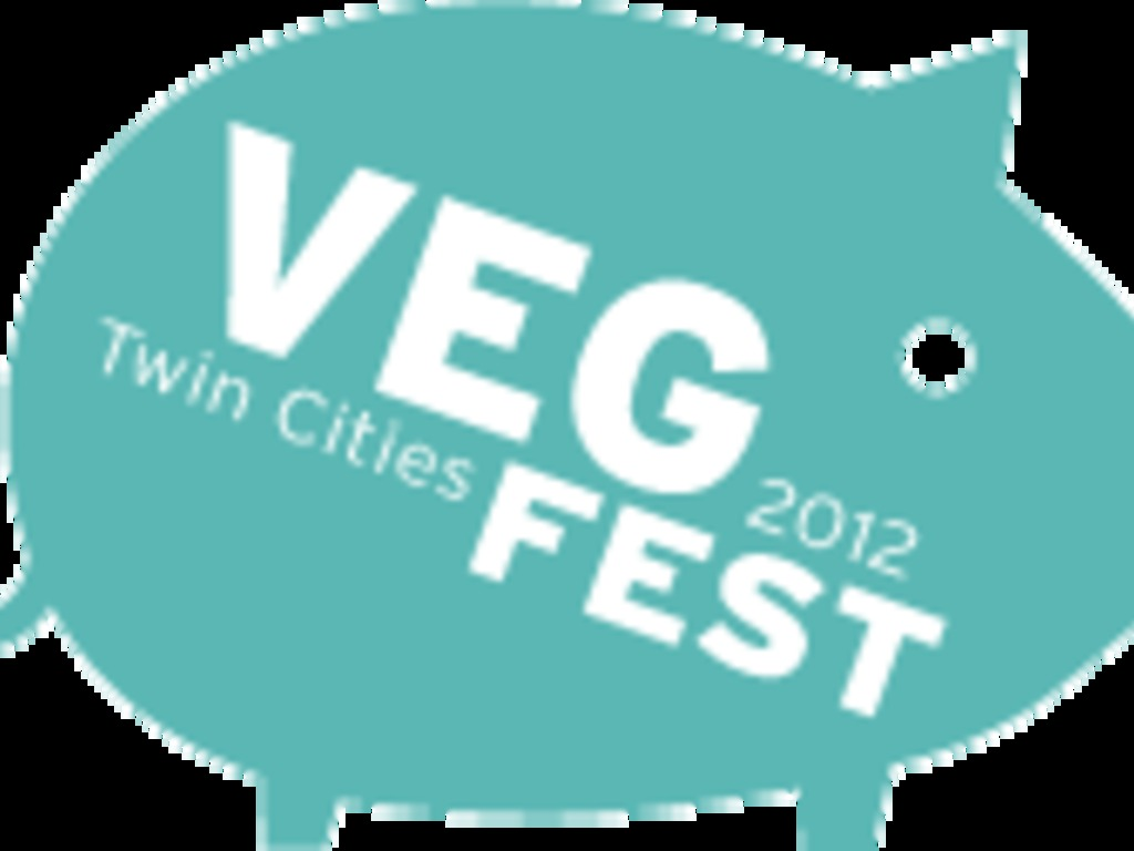 Twin Cities Veg Fest 2012's video poster