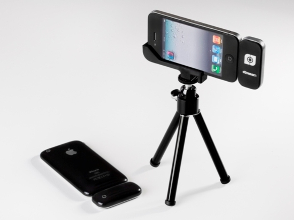 Sthreeam - Capture 3D photo and video from your iPhone.'s video poster