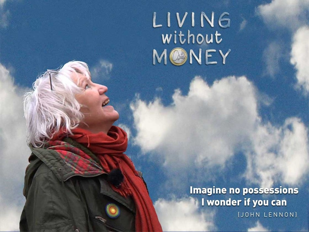 Living Without Money DVDs's video poster