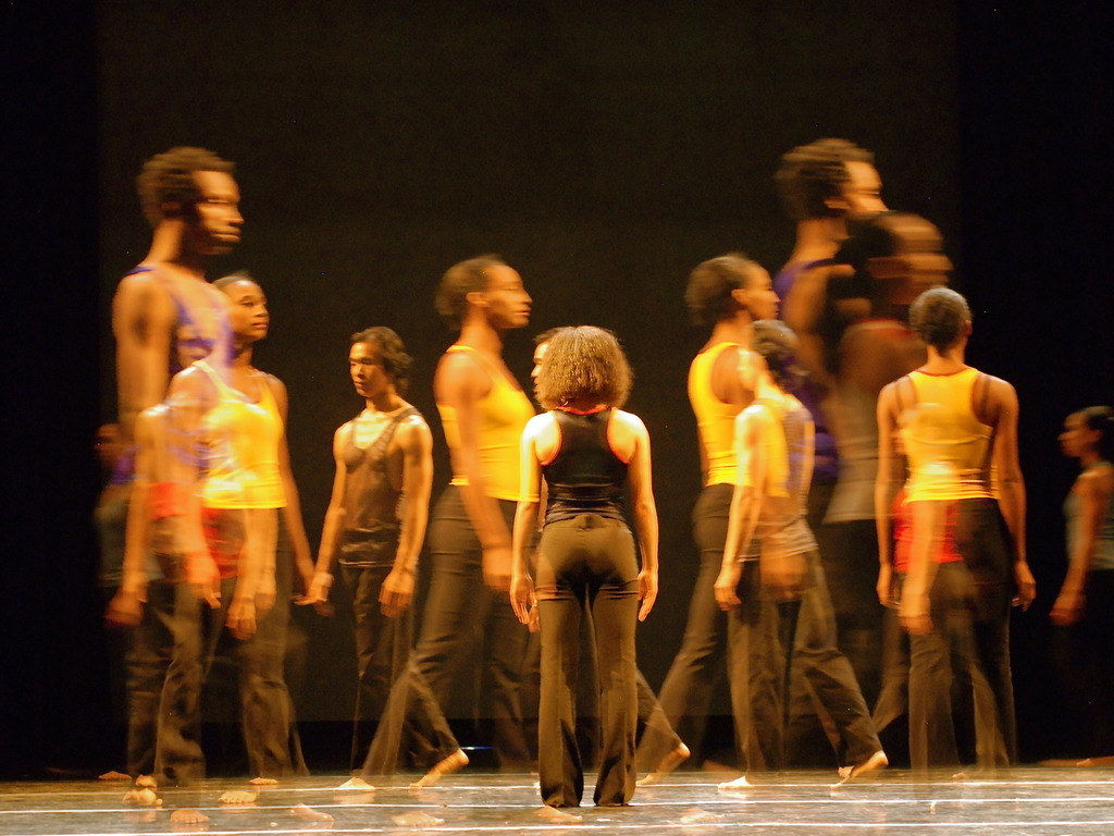 Liberation Dance Theater's 'Guerra' premieres at APAP/NYC!'s video poster