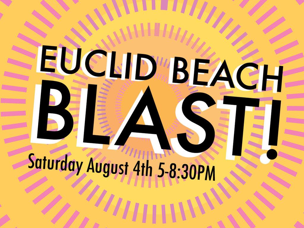 Euclid Beach Blast 2012's video poster