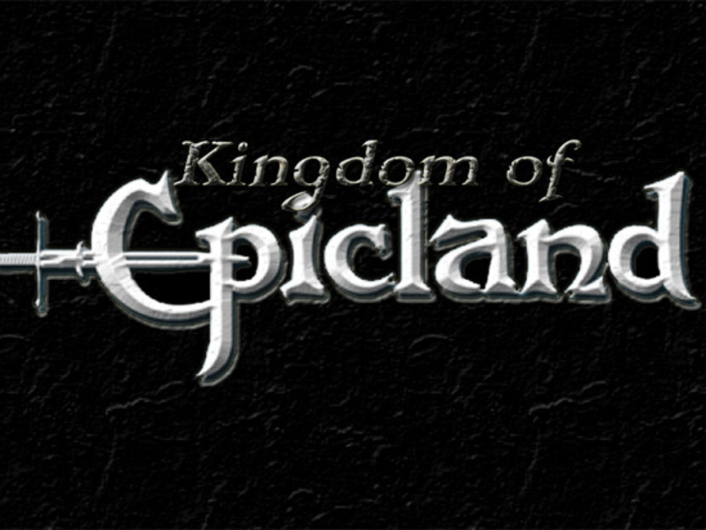 Kingdom of Epicland's video poster