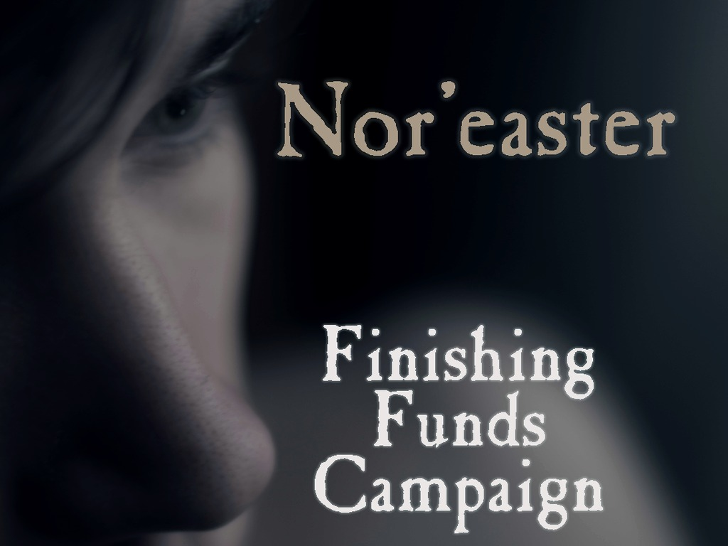 Nor'easter - A Feature Film by Andrew Brotzman's video poster
