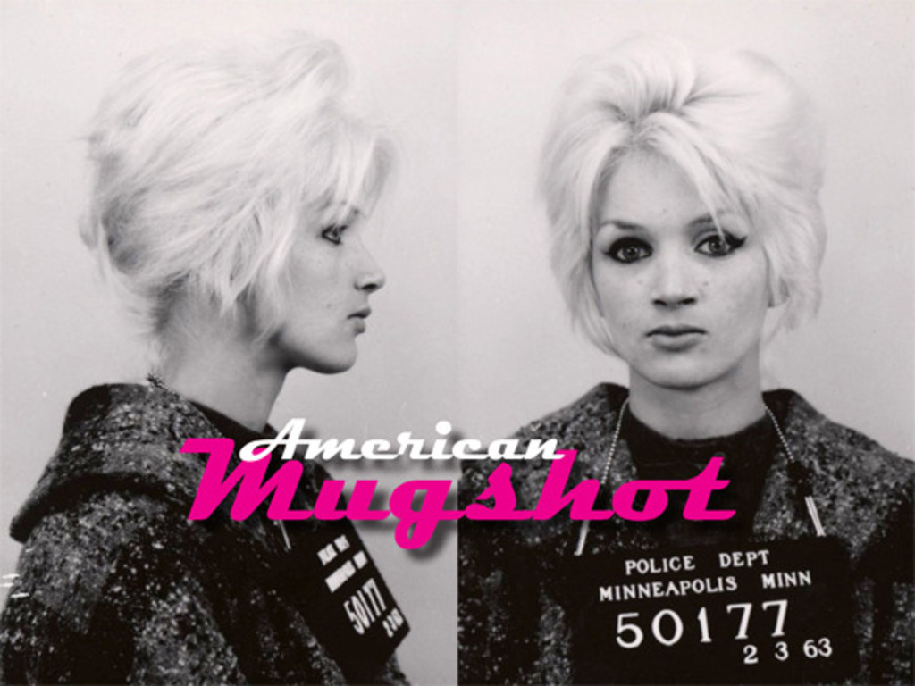 American Mugshot's video poster
