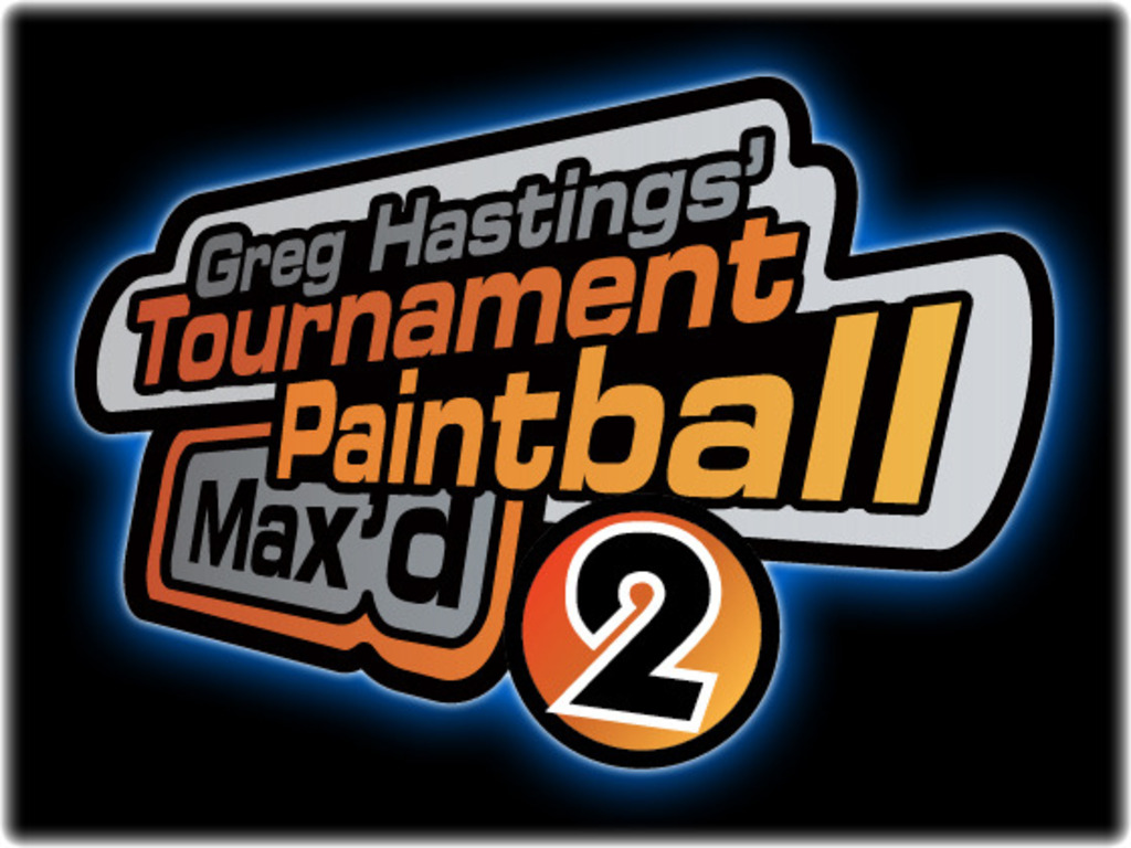 Greg Hastings' Tournament Paintball Max'd 2's video poster