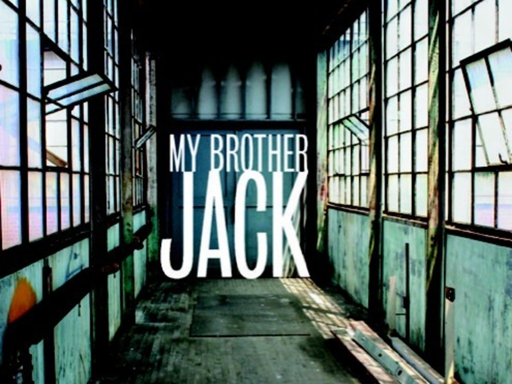 MY BROTHER JACK (POST PRODUCTION)'s video poster