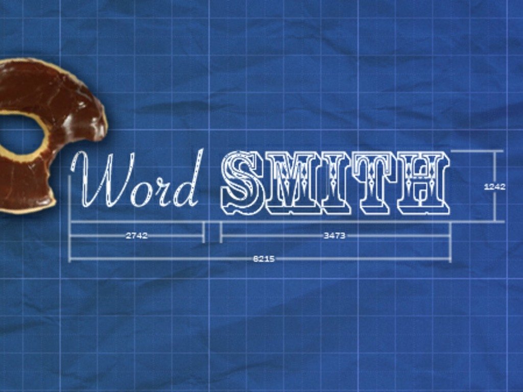 WordSmith - A Short Film's video poster