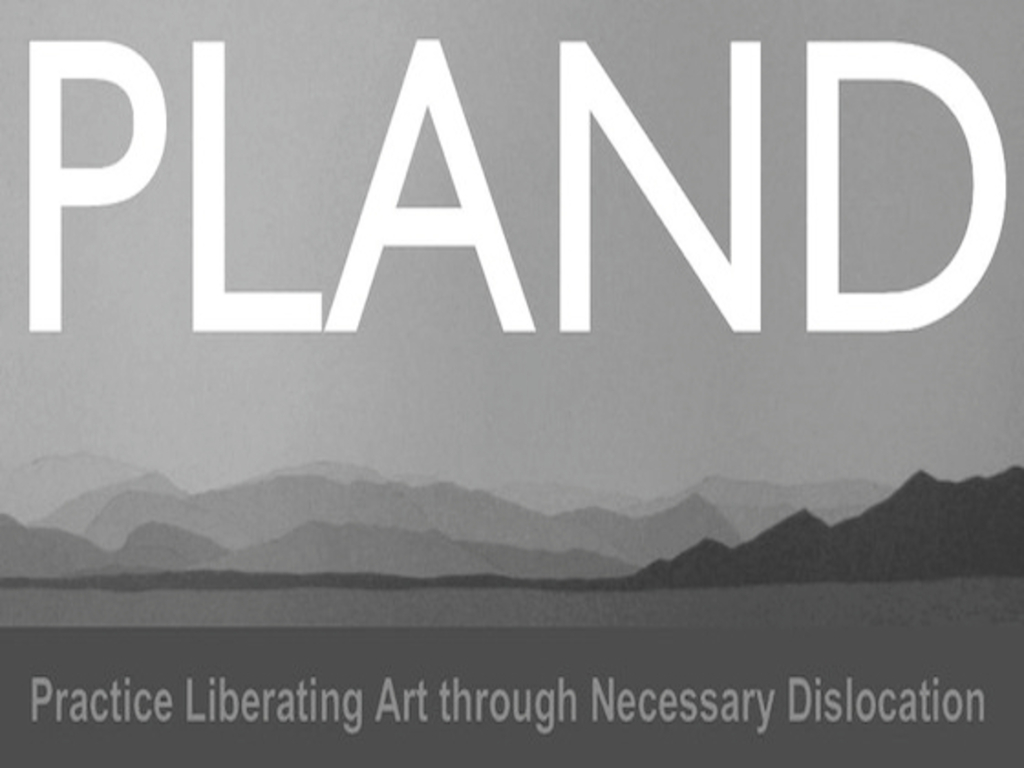 Grubstakers Wanted for PLAND's 2012 Residency Season!'s video poster