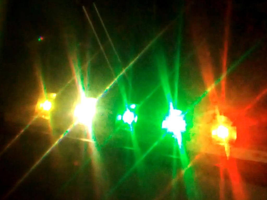 SaikoLED Sound Responsive LED Array! (Canceled)'s video poster