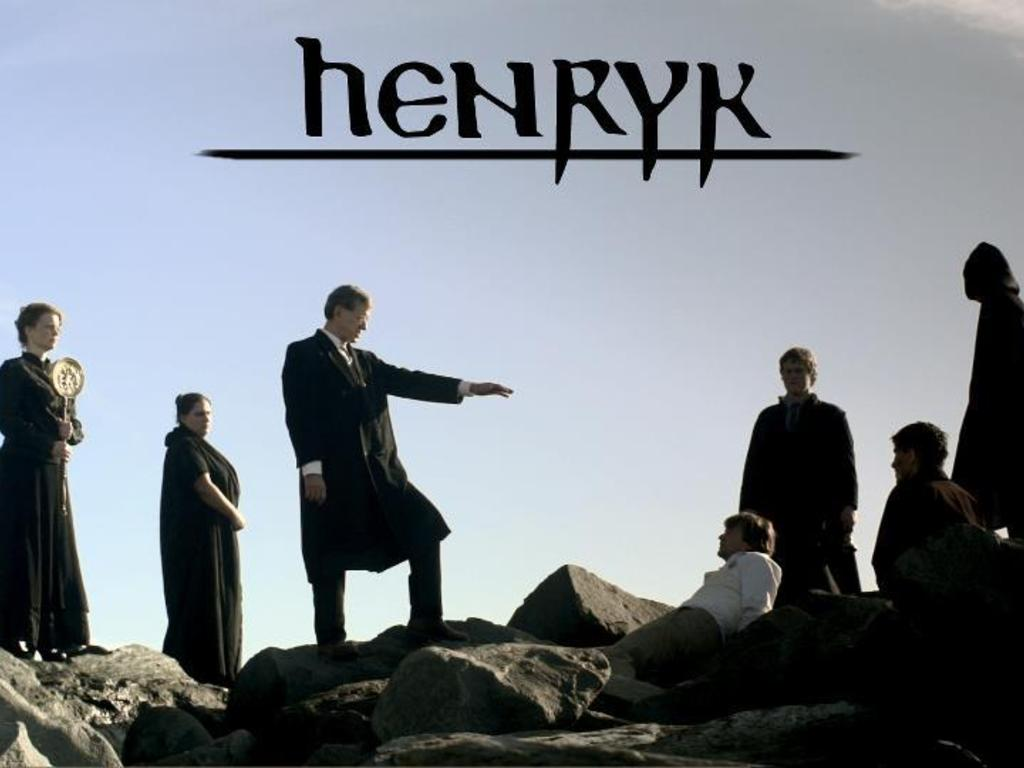 HENRYK's video poster