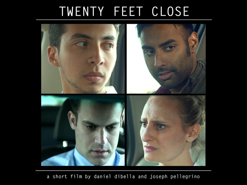 TWENTY FEET CLOSE's video poster