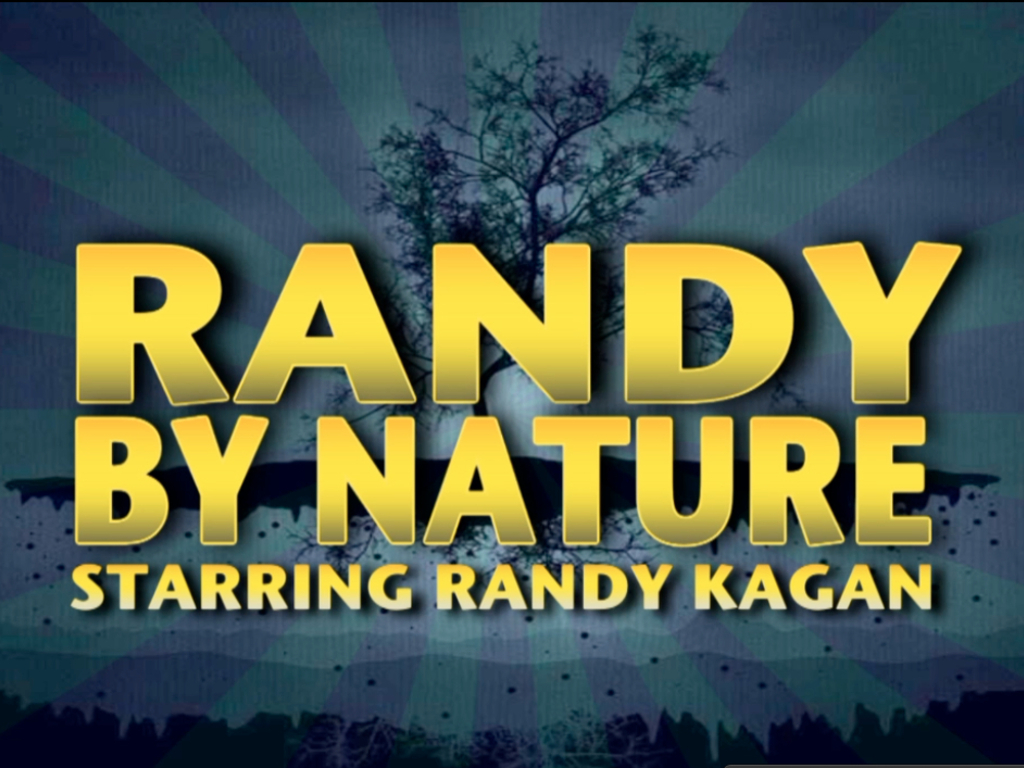 RANDY BY NATURE's video poster