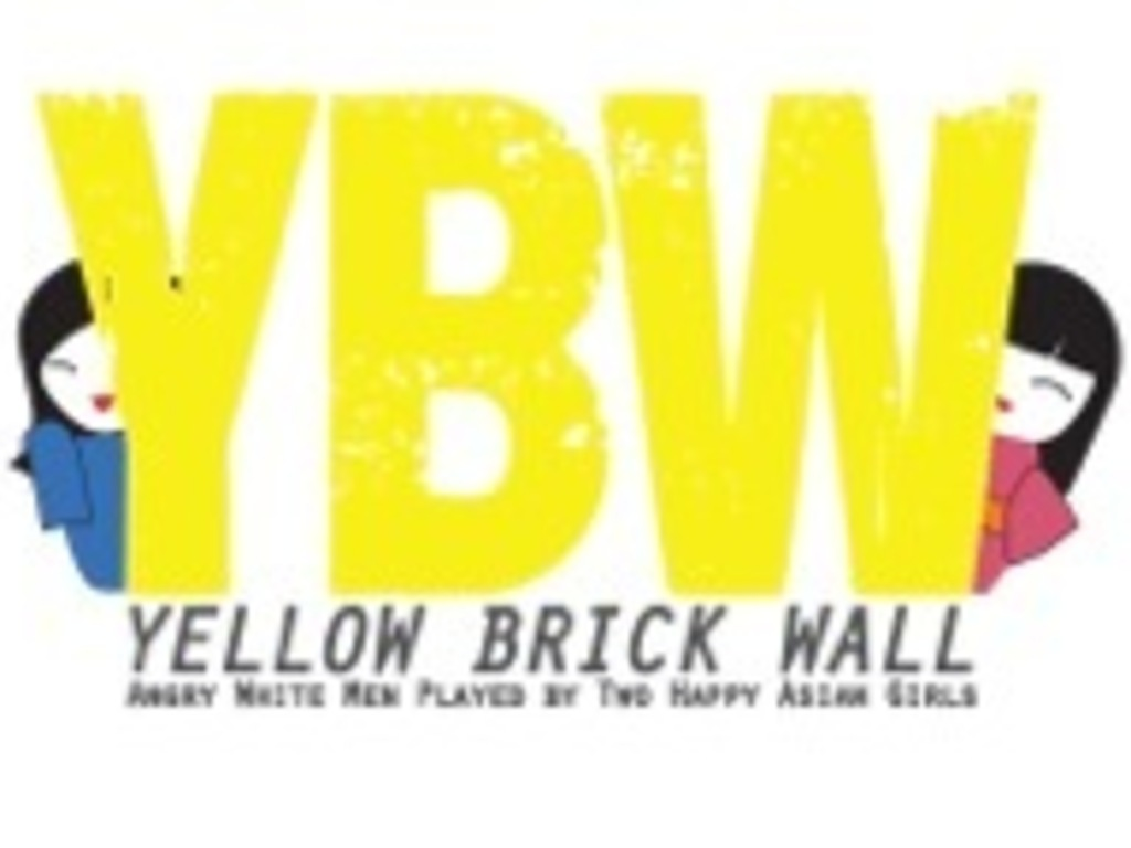 Yellow Brick Wall + FringeNYC 2012's video poster