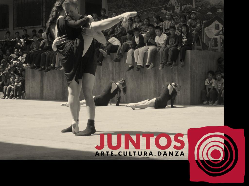 JUNTOS: Costa Rica and Nicaragua's video poster
